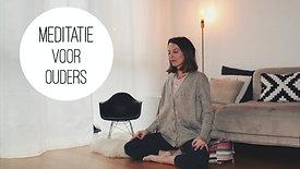 Meditatie voor ouders