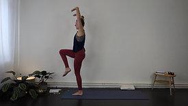 Vinyasa Yoga - Allround flow