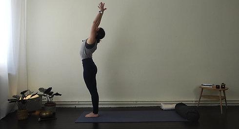 Hatha Yoga - Voor absolute beginners Les 1