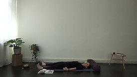 Yin yoga - ontspanning voor het zenuwstelsel