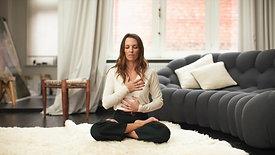 Meditatie voor beginners optie 1