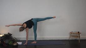 Vinyasa Yoga - Surf Life