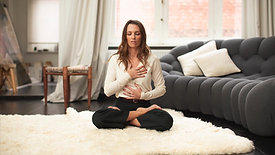 Meditatie voor meer energie