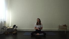 Quick fix - Weerstand tegen meditatie
