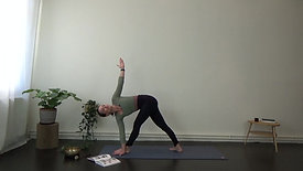 Zenparents - yoga voor rug, nek & schouders