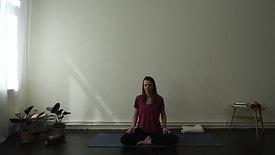 Pranayama - Spanning verminderen