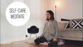 Self-care Meditatie