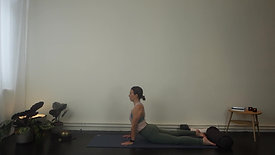 Yin Yang Yoga - Energie boost