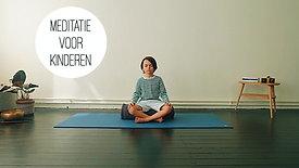 Meditatie voor kinderen