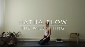 Hatha Flow - The Wild Thing