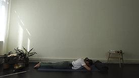 Yin Yang Yoga - Hips & Shoulders