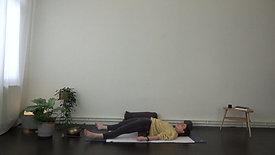 Restorative yoga - Heerlijk ontspannen
