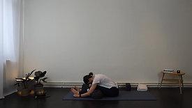 Yin Yoga - Unwind