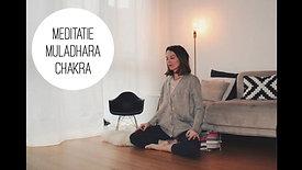 Meditatie - Muladhara Chakra
