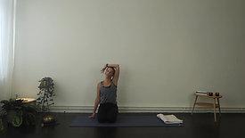 Yin Yang Yoga - Voor de schouders