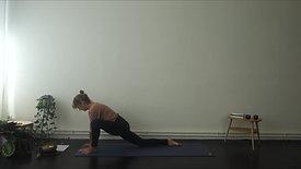 Vinyasa Yoga - Omgaan met verandering