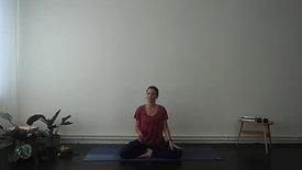 Pranayama - stress release