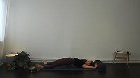 Yin Yoga - Lunchtime