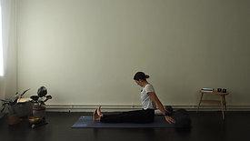 Yin Yang - Rekken & strekken