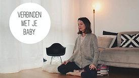 Meditatie - verbinden met je baby