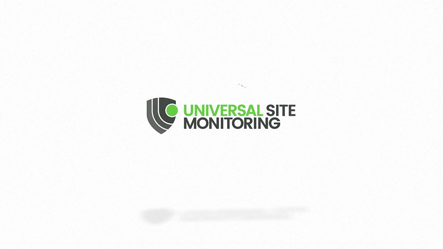 Universal Site Monitoring Videos