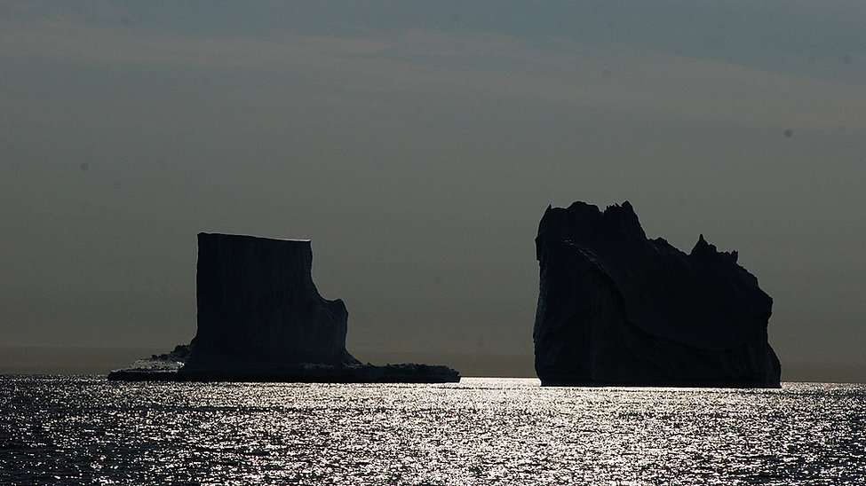 L'Artico, un ambiente che cambia