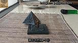 石製金字塔型香爐篇
