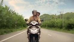 Honda Motorcycle TVC Vietnam