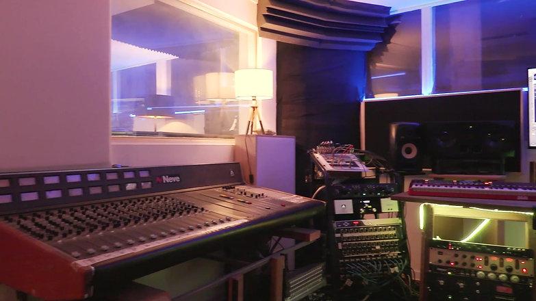 Recording Studios Melbourne | Beat Tank studio tour