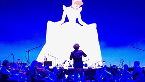 Walt Disney Special Events