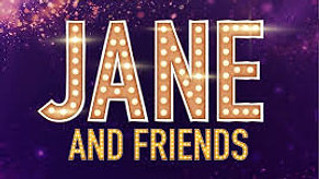 Jane and Friends