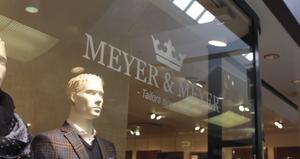 Meyer & Meyer Winter Collectie 2020/21