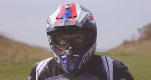 Portret: Motorcross als hobby