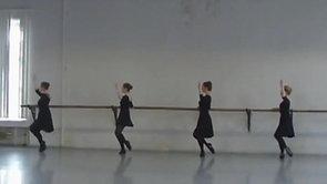 base danse gresque