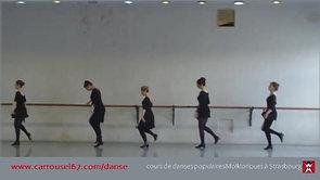 base danse bielorusse