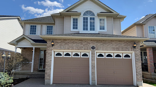 New Listing in Doon South!