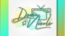 Devin Nicole Logo Animation