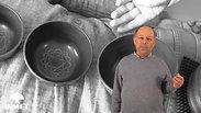 Sonoterapia- Cuencos de cuarzo y diapasones de cuarzo - www.ismet.es