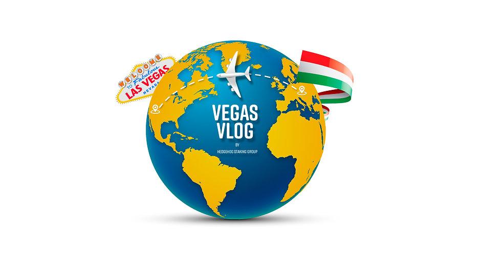 Vegas Vlog