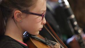 Donor Appreciation: Community Music Center