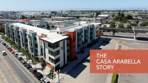 Building Partnership: The Casa Arabella Story