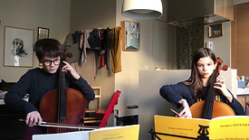 Duo d'Offenbach