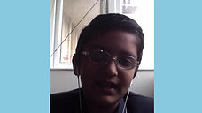 ES Student Reflections on Speech and Debate India