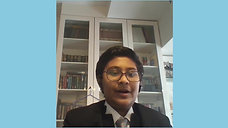 Students Reflect on Speech and Debate India
