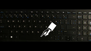 Keyboard wisdom
