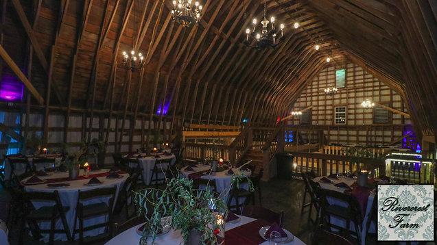 Take A Virtual Tour Of Rivercrest Farm