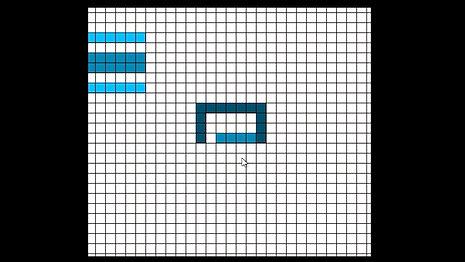 Pixel Interface