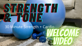 Strength & Tone