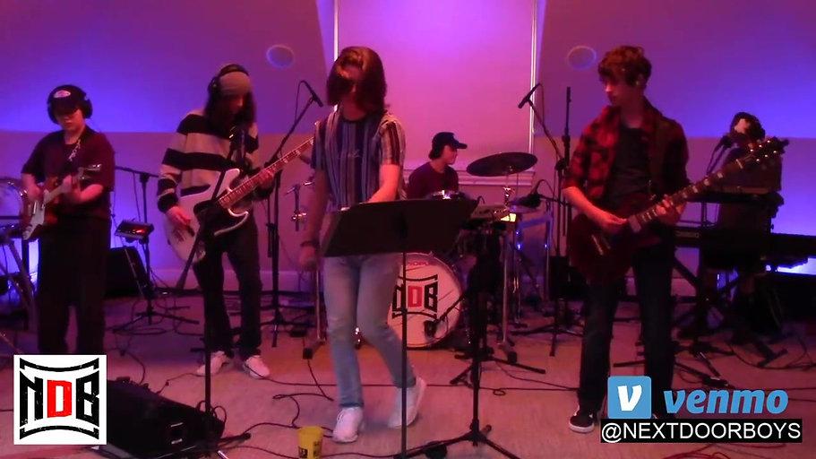 NDB Live Stream - May 22, 2020