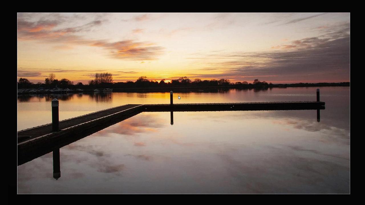 Brian Fawcett Landscape Competition